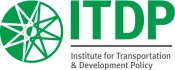 institute for transportatio nand development policy